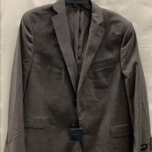 Brooks Brothers Regent Fit Gray Blazer